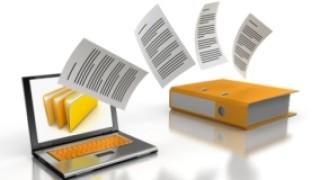Кадастровая палата переводит архив кадастровых дел в электронный вид