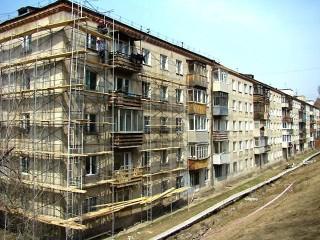 Информация о видах и сроках проведения  капитального ремонта Вашего дома.
