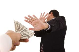 Международный день борьбы с коррупцией